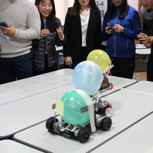 로봇배틀과정01