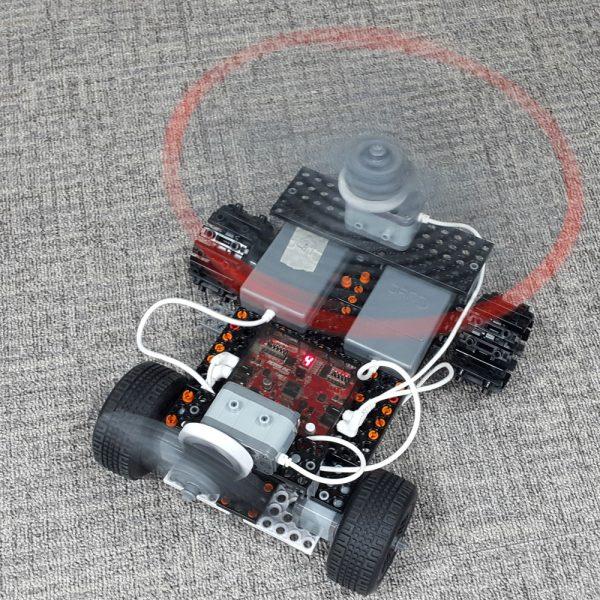 로봇배틀과정11