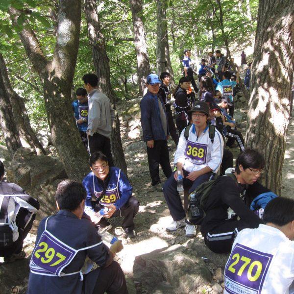 산악훈력과정02